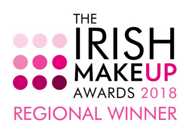 Regional Winner Irish Makeup Awards 2018